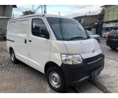 Daihatsu Gran Max 1.3 Blind Van 2017