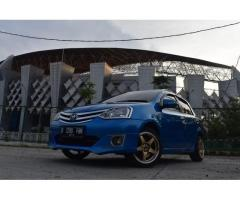 ETIOS G terawat dan full accessories