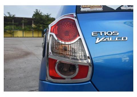 ETIOS G terawat dan full accessories