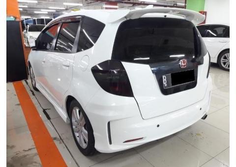 Honda Jazz RS at 1.5cc 1.5 2011