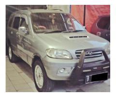 Daihatsu taruna FGX 2003 EFI