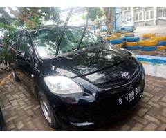 Dijual mobil limo vios thn 2012 hrga 77.5 jt bs nego