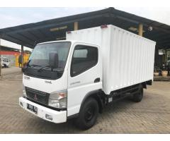 FE71L Coltdiesel engkel LONG 110ps box besi 2014