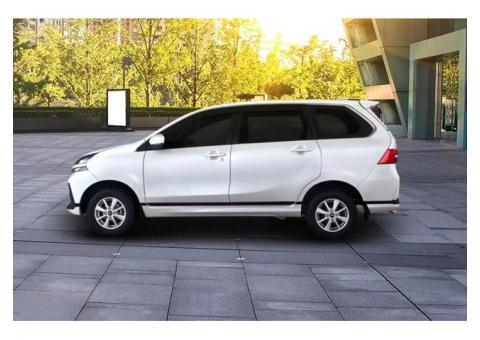 Promo Menarik & Terbatas All New Daihatsu Grand Xenia Murah