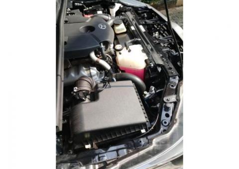Innova Reborn G luxury 2.4 G diesel 2018 KM 6.500 Automatic Tgn 1