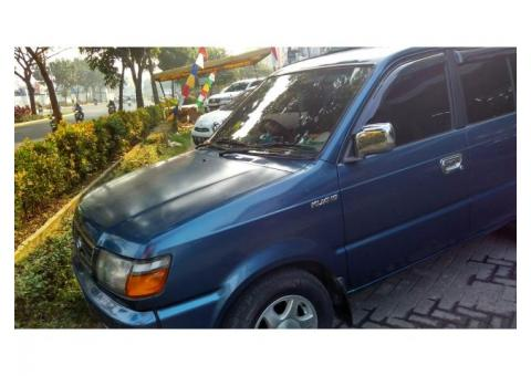 Dijual Cepat Toyota Kijang LGX 1.8 1997