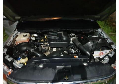 Ford ranger XLT 4X4 MT 2013