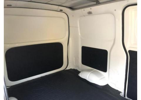 Daihatsu Gran max 1.3 no AC blindvan 2017 MULUS