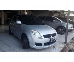 Suzuki swift ST metic thn 2010 istimewa