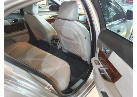 Jaguar XF 3.0L NIK 2011 Silver KM19Rb Full Original
