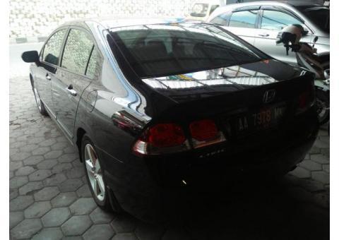 Civic 1.8 2009