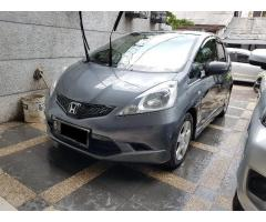 Honda Jazz type S matic Tahun 2010 up grade RS