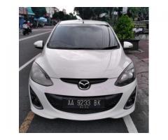 Mazda 2 R 2011