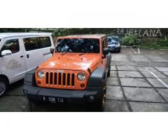 Rubicon Jk Sports 2013