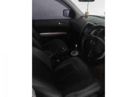 Nissan Xtrail ST 2009