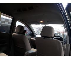 Jual cepat mobil avanza tahun 2012 pajak dan surat lengkap. Harga 116 jt