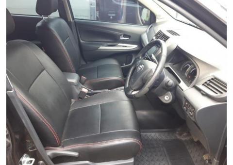 Jual Toyota Avanza Veloz 1.5 matic