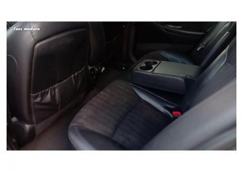 Sonata mobil mewah murah bekas taxi