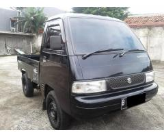 suzuki Futura Pick Up Th 2015 Hitam Terawat