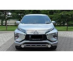 Mitsubishi Xpander Ultimate 2018 Automatic