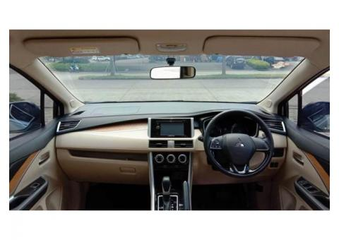 Mitsubishi Xpander Ultimate 2018 Automatic
