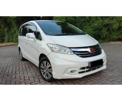 Honda Freed PSD 2013 AC Double (DP minim)