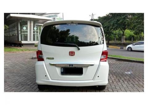 Honda Freed PSD 2013 AC Double (DP minim)