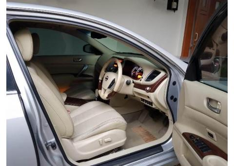 Nissan Teana 2.5 XV CVT th 2010 facelift antik