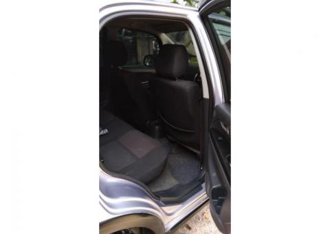 Suzuki SX4 X-Over Automatic 2008