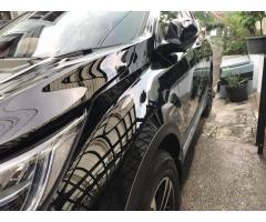 mobil CRV turbo prestige