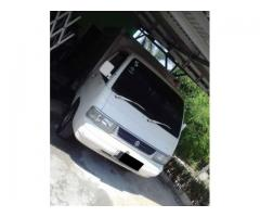Suzuki Carry futura box 2013 ada AC