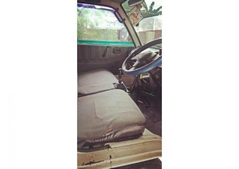 Suzuki Carry futura box 2013 ada AC