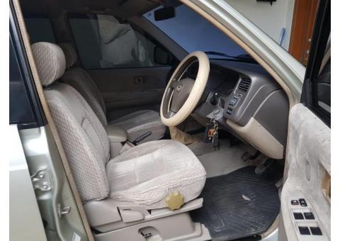 Toyota kijang lgx 1.8 EFI 2003 pajak panjang bln 3 istimewa