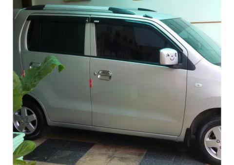 Suzuki Karimun Wagon R GX 2015