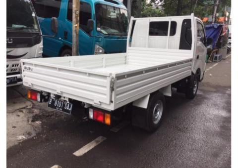 Isuzu TRAGA Pick Up FD Tahun 2019 ( Area Jadetabek Only )