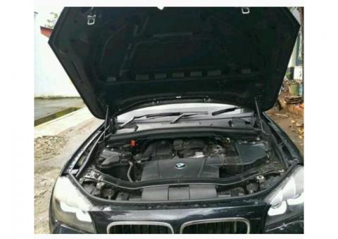 Direct Owner Jual Cepat BMW X1SDrive18i Makassar