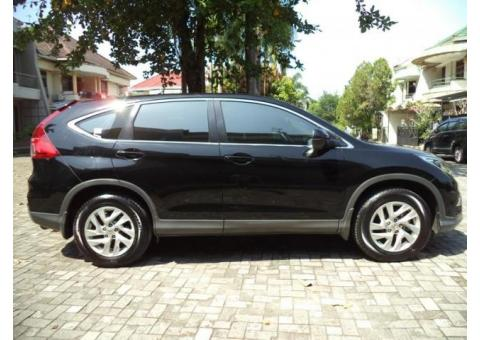 CRV 2.0 matic 2016