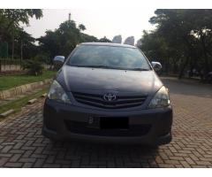 Toyota Innova 2.0 E Bensin MANUAL thn 2011