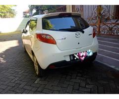 Mazda 2 - AT Hatcback. Prima