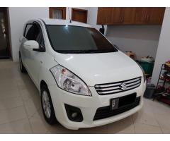 Suzuki Ertiga GX metic 2013 tangan 1