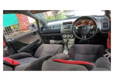 Dijual cepat Honda City type Vtec Matic Transmisi Th 2006