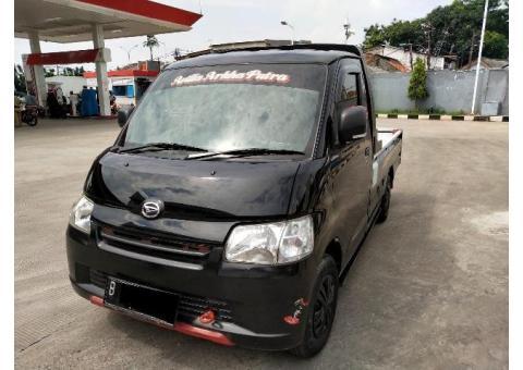 Daihatsu grandmax 1.5 pick up AC & PS tangan 1 Th 2016