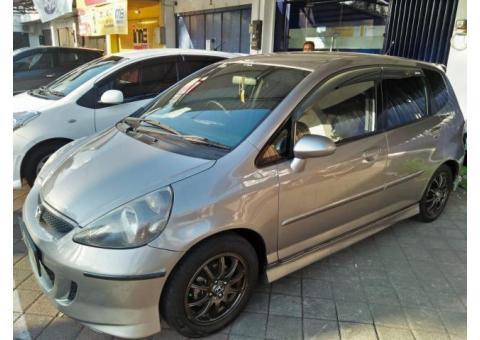 Honda Jazz Vtec 2007