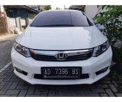 Honda Civic 1.8 2013