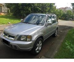 for sale: honda crv rd1 2001