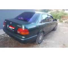 All New Corolla 1.6 SEG 1996