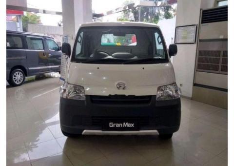 2019 daihatsu gran max pickup promo termurah se surabaya dengan diskon unit dan variasi