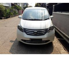 Freed PSD Putih thn 2011 Good ConditioN TDP Hanya 10jt