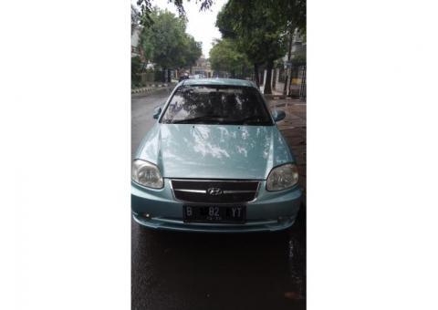 Hyundai Avega 2007