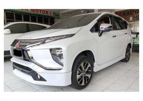 Mitsubishi Xpander Ultimate AT 2018 KM 1800